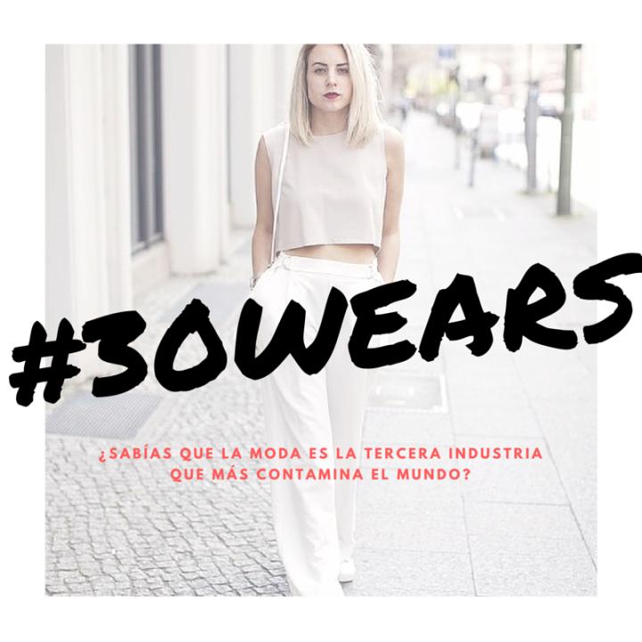 #30Wears