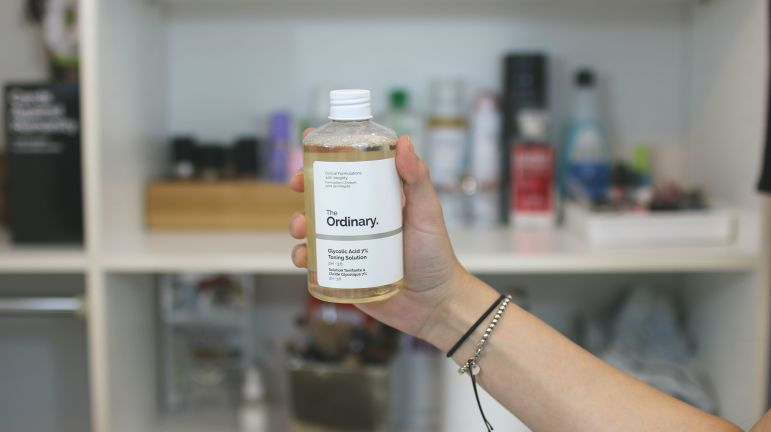 The ordinary tonic